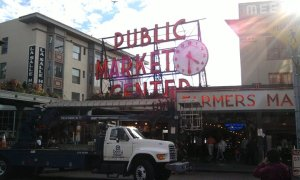 Top 10 Things To Do At Pike Place Market
